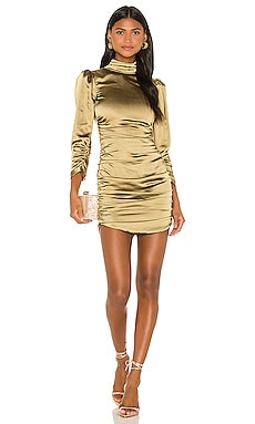 Viviane Mini Dress Camila Coelho $240