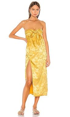 Lucia Dress Camila Coelho $228 NEW ARRIVAL