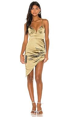 Lorena Midi Dress Camila Coelho $218