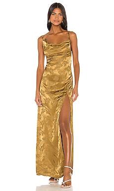 Reyna Maxi Dress Camila Coelho $191