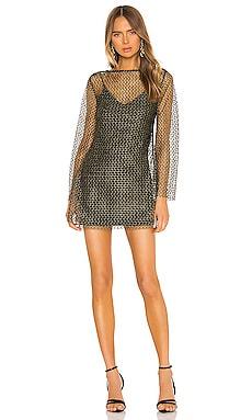 Shay Mini Dress Camila Coelho $159