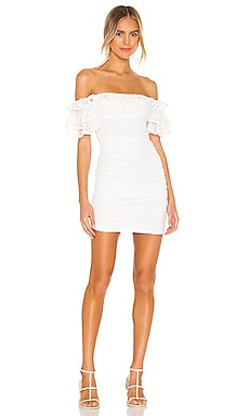 Eva Mini Dress Camila Coelho $218