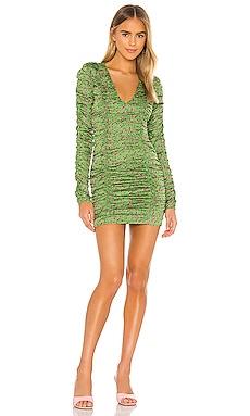 Solana Mini Dress Camila Coelho $228