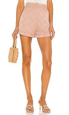 Sintia Shorts Camila Coelho $148