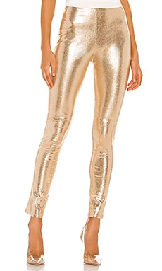 Lais Leather Legging Camila Coelho $498 NEW ARRIVAL