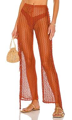 Kira Pants Camila Coelho $188 NEW