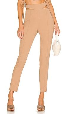 Tiana Pants Camila Coelho $178 NEW