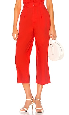 Wynnie Crop Pant Camila Coelho $30 (FINAL SALE)