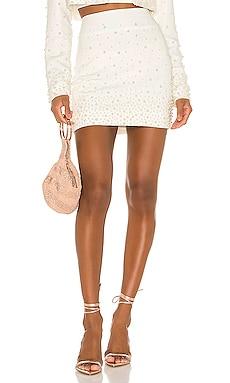 Amora Mini Skirt Camila Coelho $198