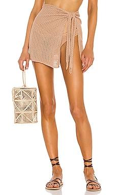 Sao Paulo Skirt Camila Coelho $115