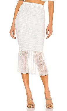 Xavier Midi Skirt Camila Coelho $168