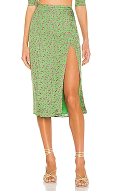 Cruz Skirt Camila Coelho $178