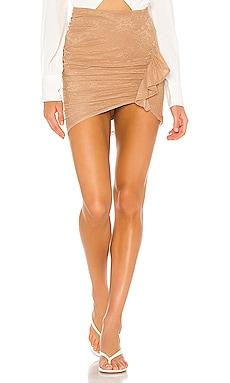 Galena Mini Skirt Camila Coelho $140