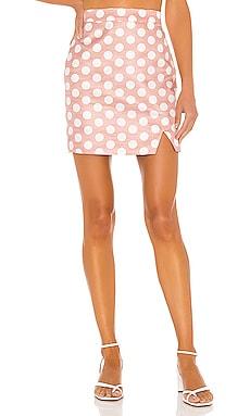 Hugo Mini Skirt Camila Coelho $84