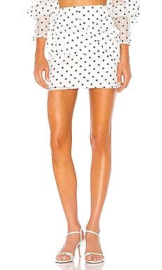Sadie Mini Skirt Camila Coelho $30 (FINAL SALE)