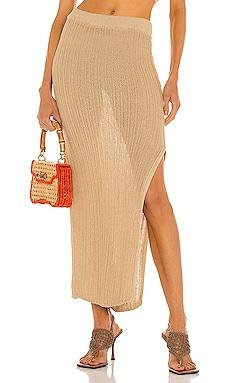 Cleo Skirt Camila Coelho $158