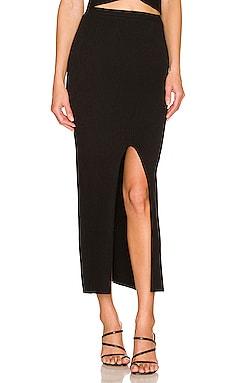 Macadamia Skirt Camila Coelho $158 NEW