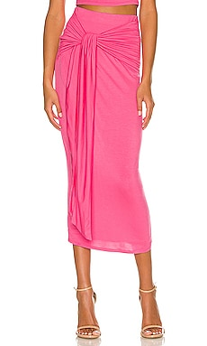 Pixie Skirt Camila Coelho $158