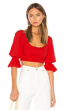 Neva Top Camila Coelho $128 BEST SELLER
