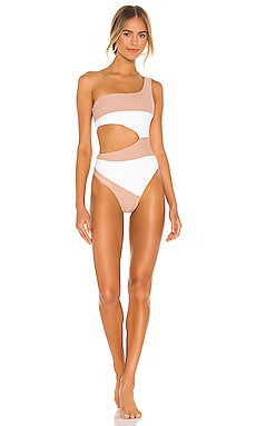 Rumba One Piece Camila Coelho $130 NEW