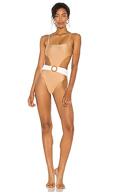 Bonita One Piece Camila Coelho $148 NEW