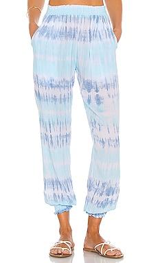 Bodrum Tie Dye Pant coolchange $212
