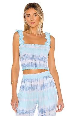 Remi Tie Dye Top coolchange $138