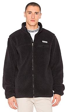 Harborside Zip Fleece Jacket
