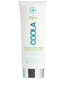 Radical Recovery After-Sun Lotion COOLA $32 BEST SELLER