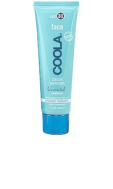 HUMECTANTE FACIAL CLASSIC COOLA $32