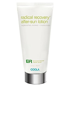 ER+ Radical Recovery After-Sun Lotion COOLA $32