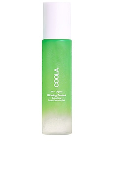 Glowing Greens Detoxifying Facial Cleansing Gel COOLA $28