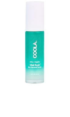 Vital Rush Skin Renewal Serum COOLA $52