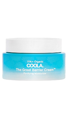 The Great Barrier Cream Fortifying Moisturizer COOLA $48