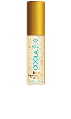 Liplux Hydrating Lip Oil SPF 30 COOLA $18