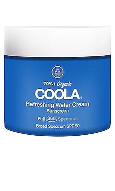 Full Spectrum 360 Refreshing Water Cream SPF 50 COOLA $46 BEST SELLER