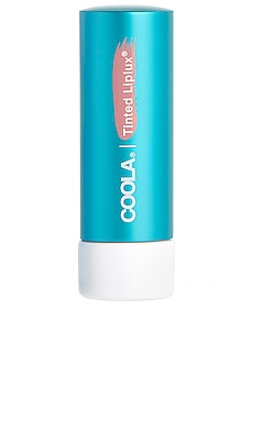 Classic Tinted Liplux SPF 30 COOLA $10