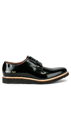 LEATHER DERBY 샤인 Common Projects $538