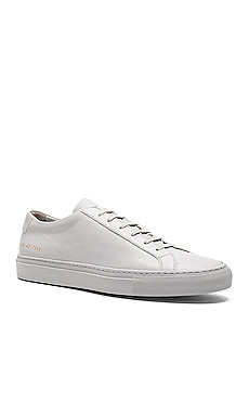 Original Leather Achilles Low