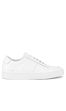 Leather BBall Low Common Projects $475 BEST SELLER