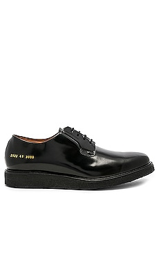 CHAUSSURES DERBY Common Projects $538
