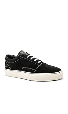 Skate Suede Low Common Projects $411