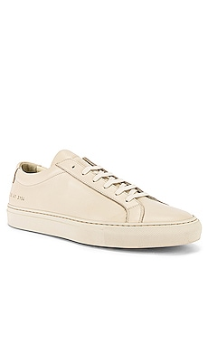 Original Achilles Low Low Sneaker Common Projects $271