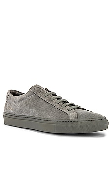 ZAPATILLAS DE CAÑA BAJA Common Projects $423