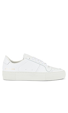 Full Court Saffiano Low Top Sneaker Common Projects $430 BEST SELLER