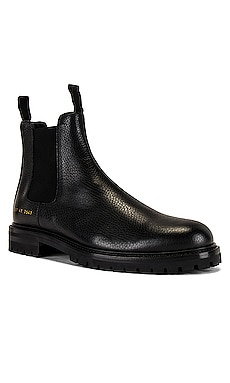 Winter Chelsea Bumpy Boot Common Projects $645