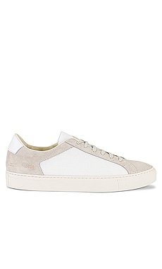 Retro Summer Edition Common Projects $465