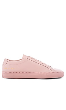 Кроссовки original achilles - Common Projects
