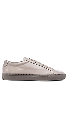 Common Projects Original Achilles Low in Clay