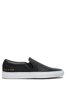 Slip On Perforated